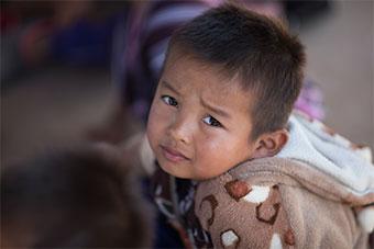 Save Child :ife