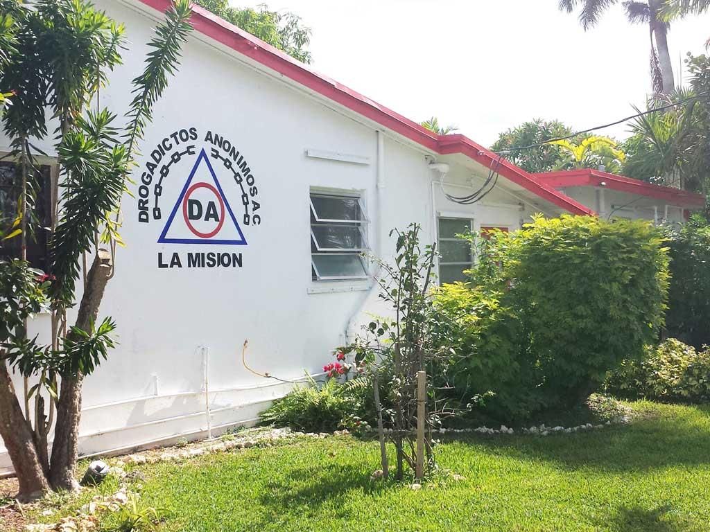 Group La Mision